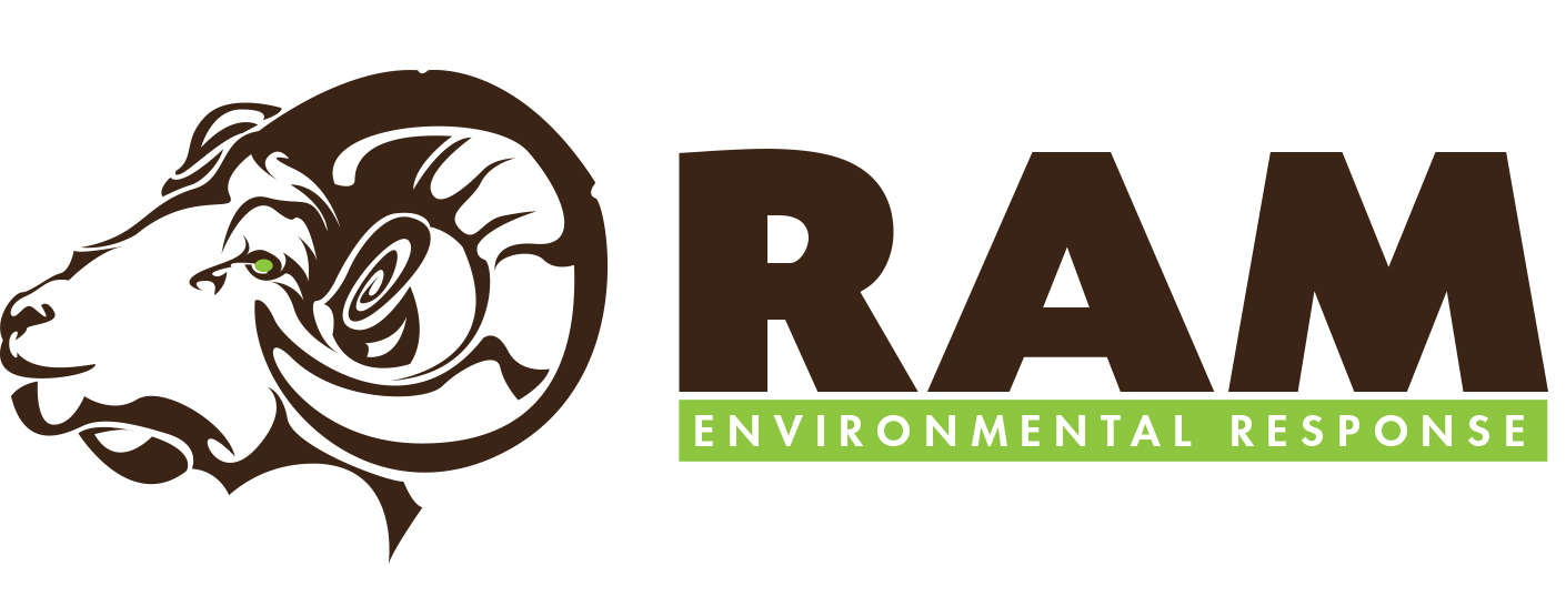 RAM ENVIRONMENTAL RESPONSE LTD logo