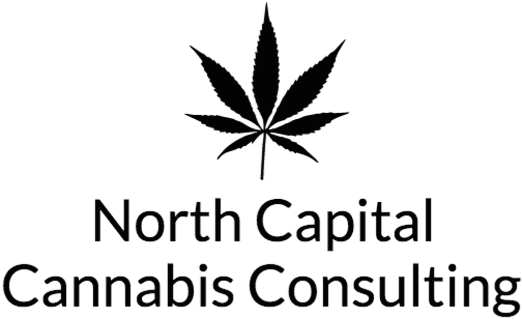 NORTH CAPITAL CANNABIS CONSULTING logo