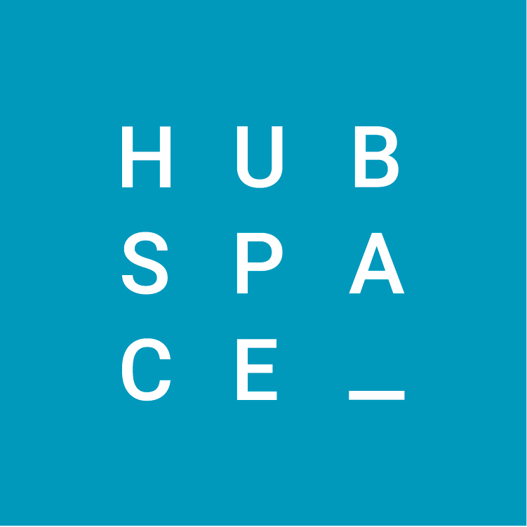 HUBSPACE by Innovation Central Society logo