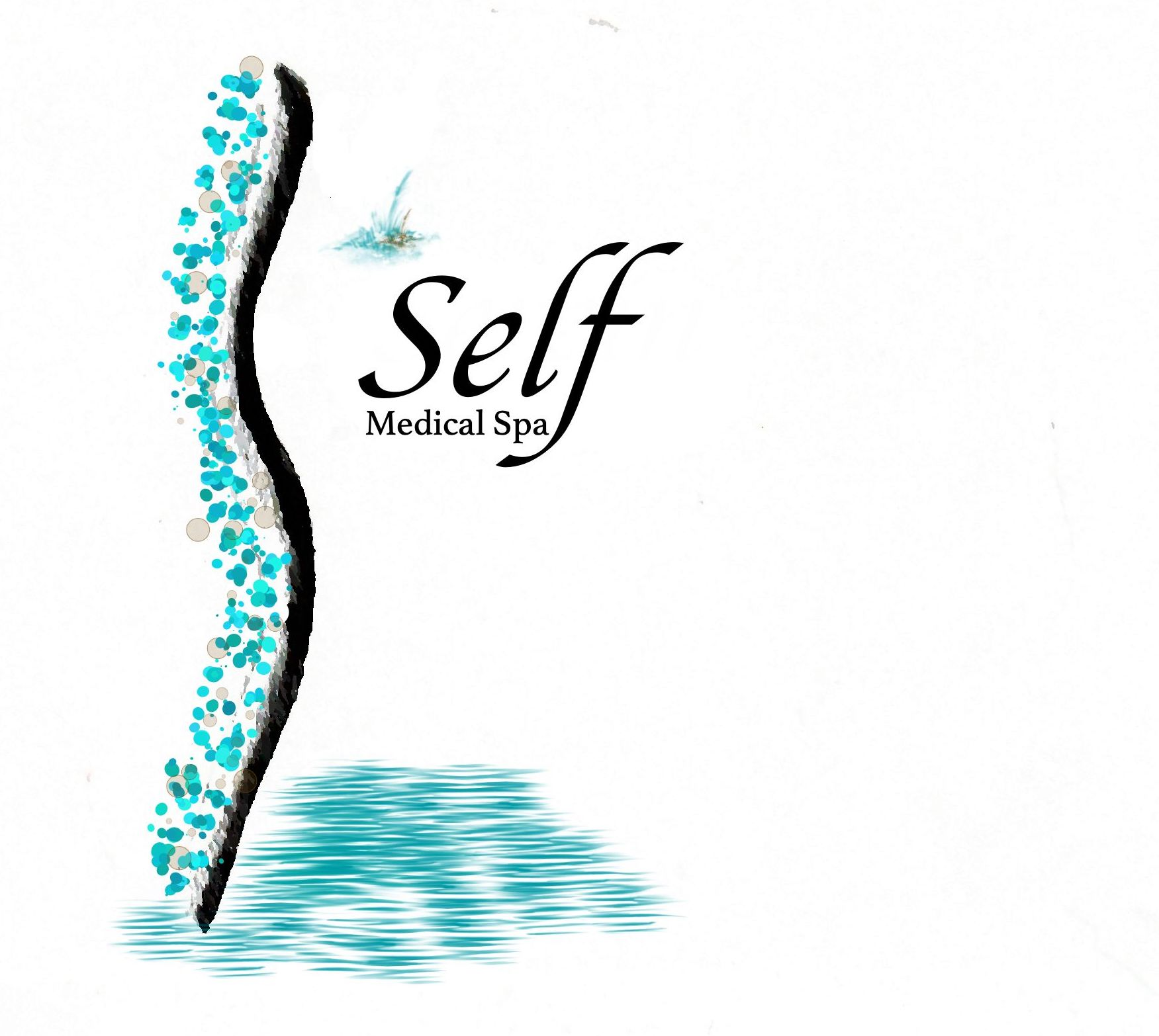 SELF MEDICAL SPA logo