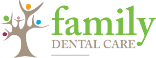FAMILY DENTAL CARE logo