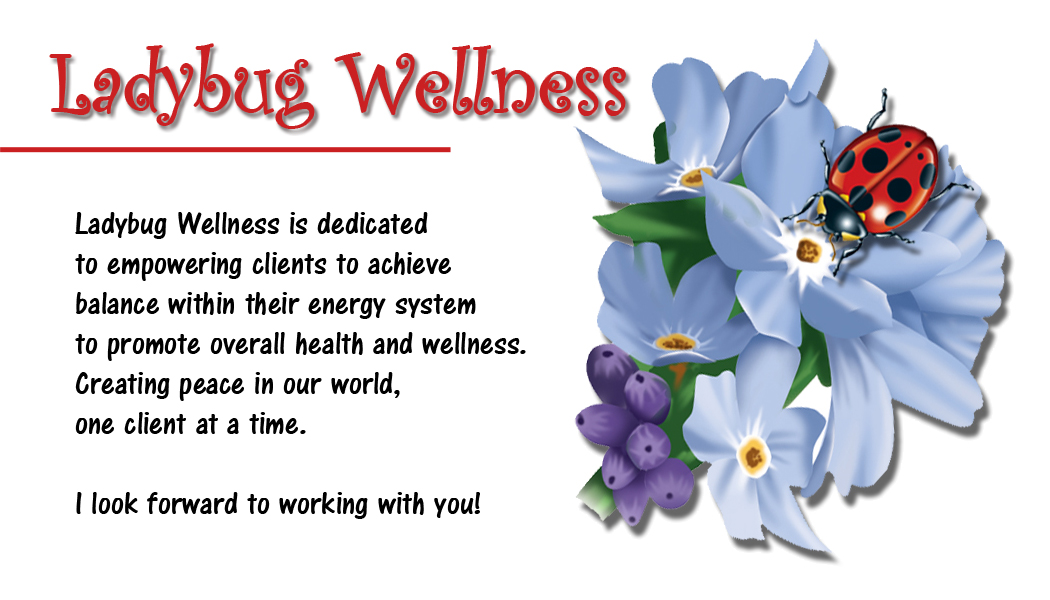 Full size lightbox of LADYBUG WELLNESS image 1