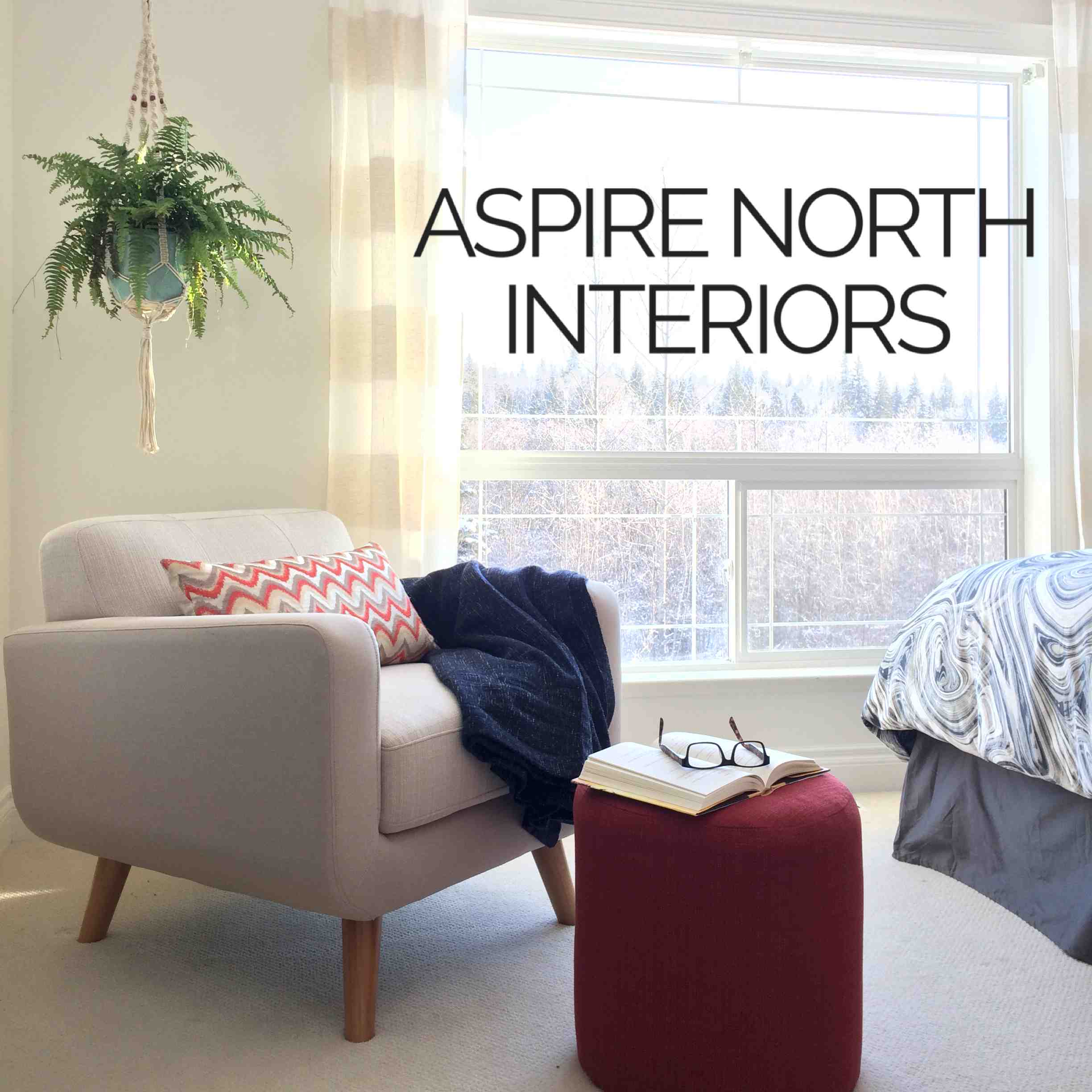ASPIRE NORTH INTERIORS logo
