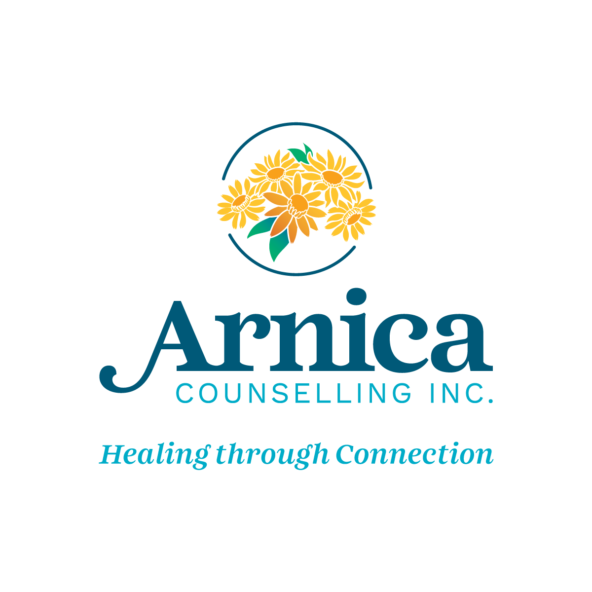 ARNICA COUNSELLING INC. logo
