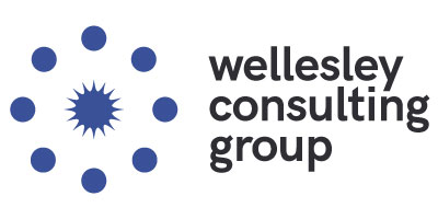 Wellesley Consulting Group  logo
