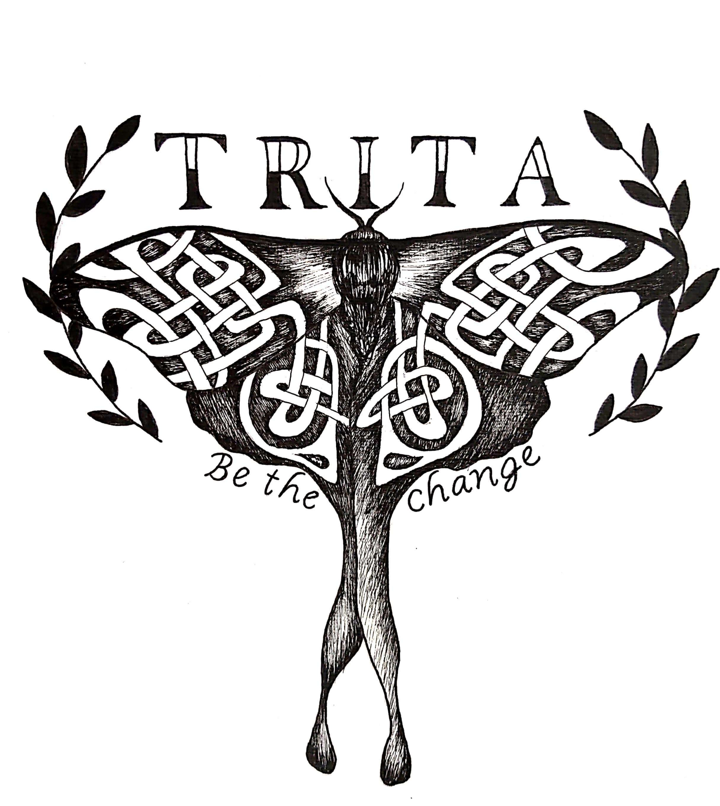 Two Rivers Intercultural Trauma Awareness, TRITA Training and Consulting logo