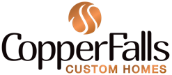 COPPER FALLS CUSTOM HOMES LTD logo