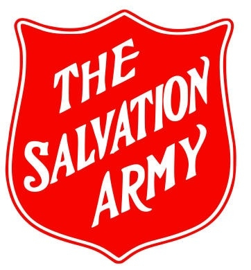THE SALVATION ARMY HART THRIFT STORE logo