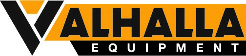 VALHALLA EQUIPMENT INC. logo