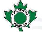 LIFESAVERS FIRST AID TRAINING LTD. logo