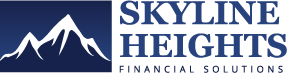 SKYLINE HEIGHTS FINANCIAL SOLUTIONS INC. logo