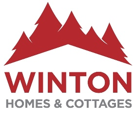 WINTON HOMES LTD. logo