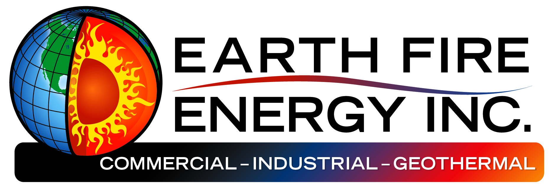 EARTH FIRE ENERGY INC logo